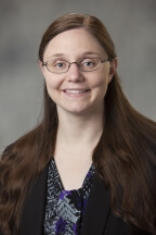 Dr. Megan Hoel, family physician at St. Luke's Mariner Medical Clinic